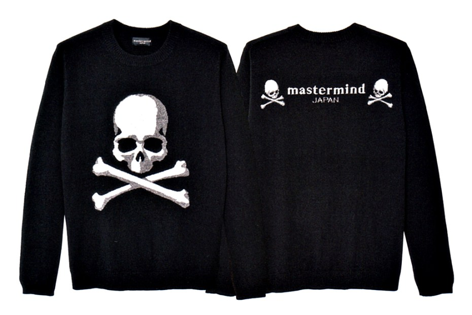 "Image of mastermind JAPAN 2012 Fall/Winter ""new order"" Collection Items"