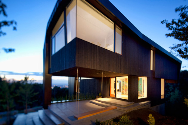 Image of Skyline Residence by Skylab Architecture