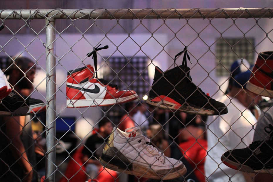 Image of Sneaker Pimps 2012 Los Angeles Recap