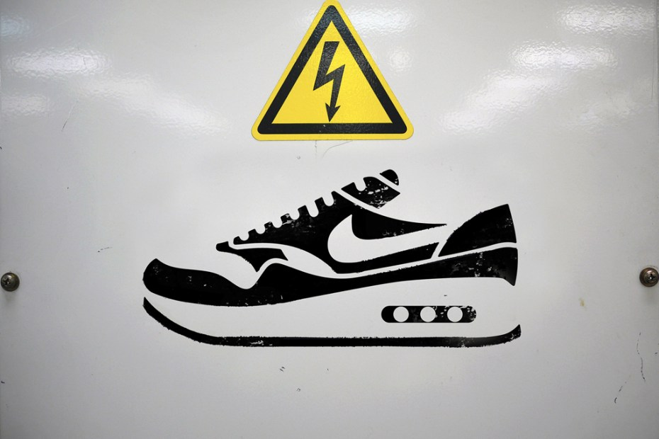 Image of Social Status x MAX100 x Nike Air Max 1 Preview