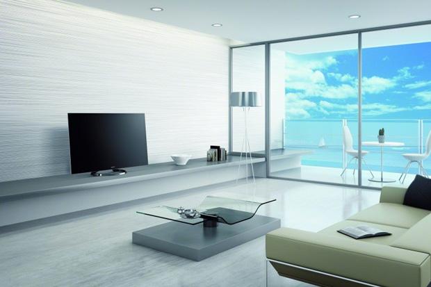 Image of Sony Debuts Massive 84-Inch 4K TV