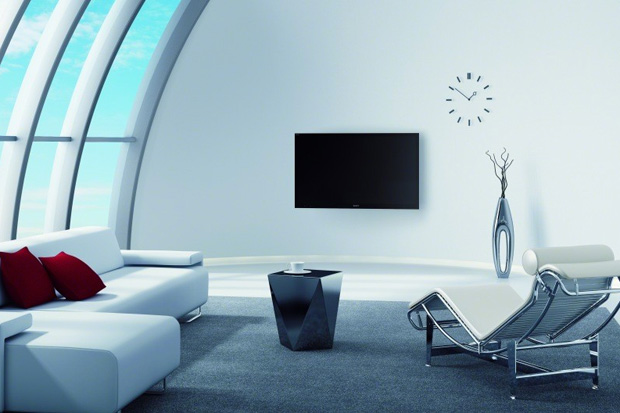 Image of Sony Debuts Massive 84-Inch 4K TV