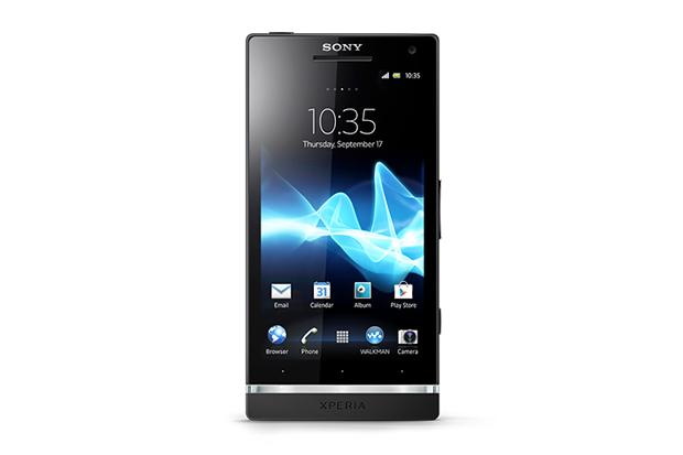 Image of Sony Xperia SL