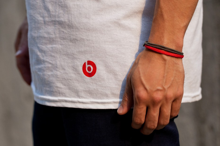 Image of Staple Design x Beats by Dre 2012 Pack