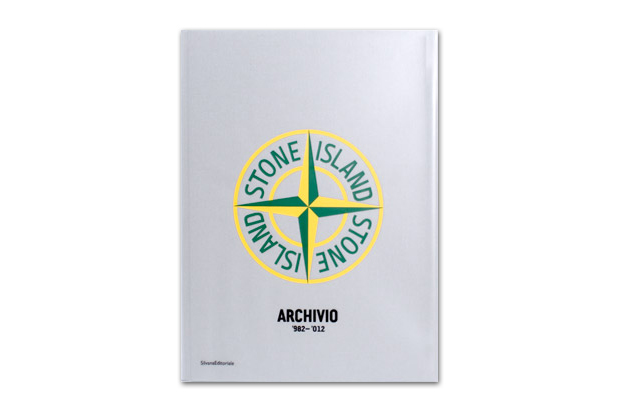 Image of Stone Island Archivio 982-012 Book