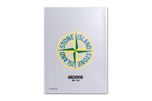 Image of Stone Island Archivio 982-012 Book