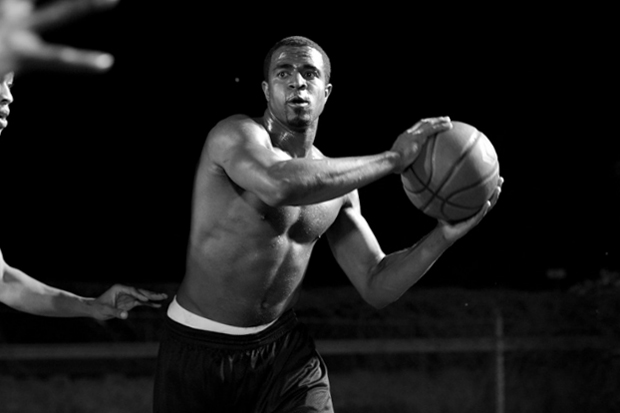Image of Street Ball Photography by Scott Pommier