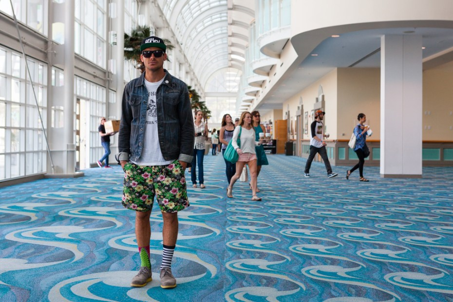 Image of Streetsnaps: Agenda Long Beach - Ryan Hurley