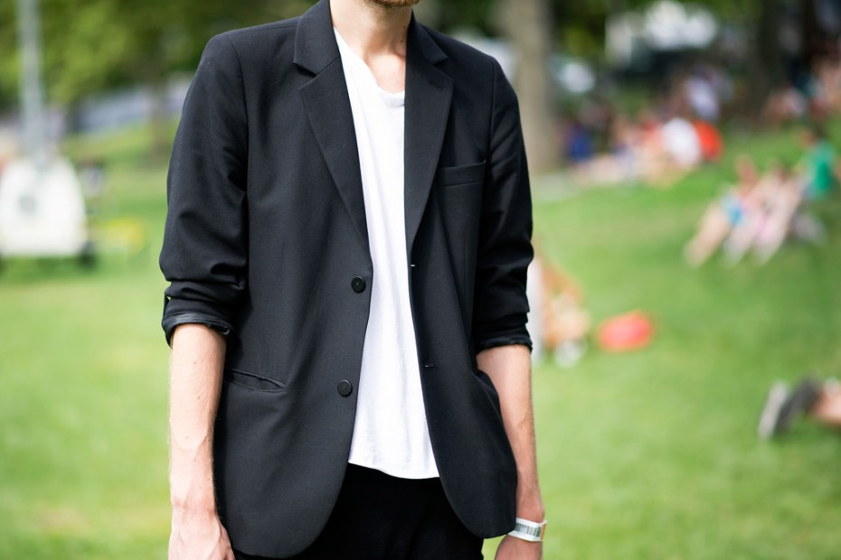 Image of Streetsnaps: Suave