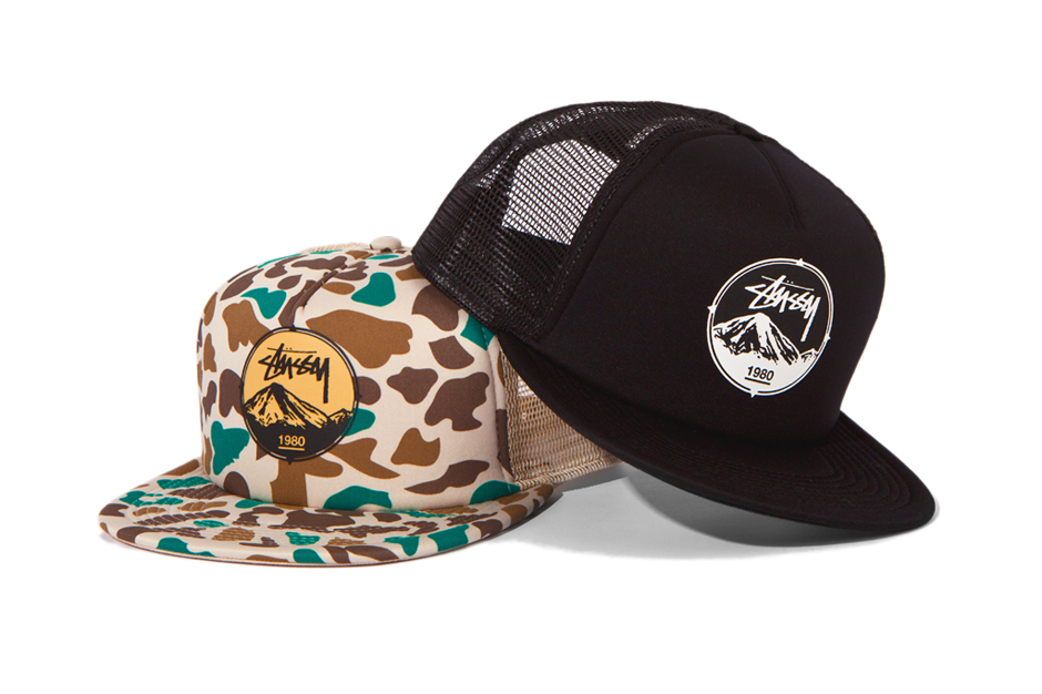 Image of Stussy 2012 Fall Headwear Collection