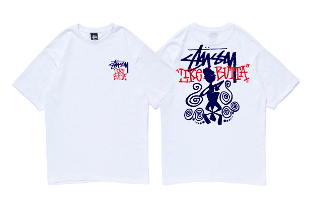 Image of Stussy Japan 2012 Summer T-Shirt Collection
