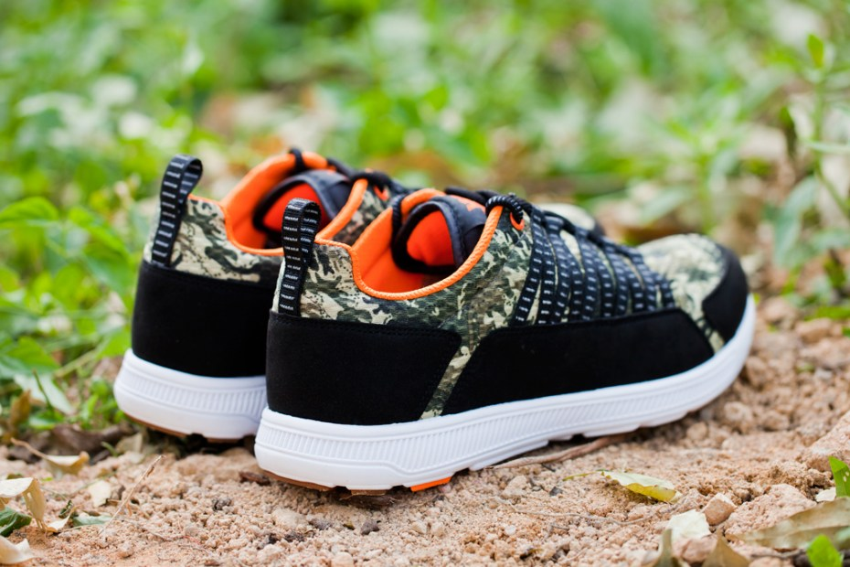 "Image of SUPRA The Owen ""CAMO"""