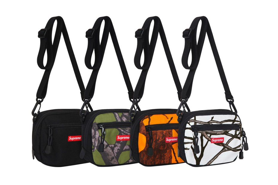 Image of Supreme 2012 Fall/Winter Accessories Collection