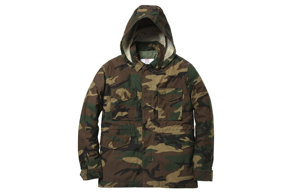 Image of Supreme 2012 Fall/Winter Collection