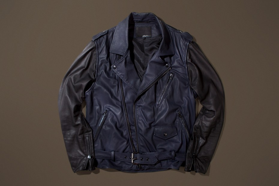 Image of The 101: The Double-Riders Jacket