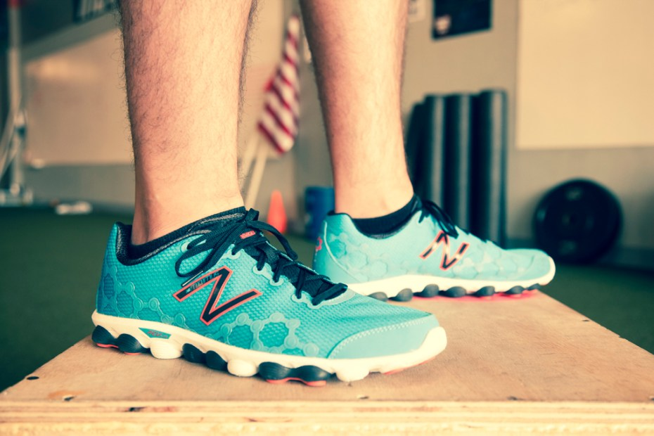 Image of The Review: New Balance Minimus IONIX 3090