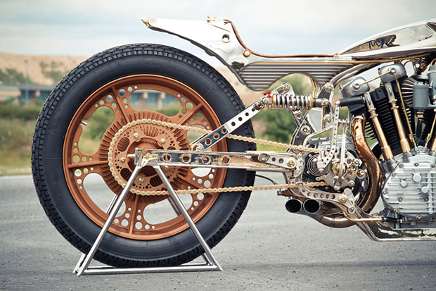 Image of This Bike Is a Winner of the 2012 AMD World Championships of Custom Bike Building