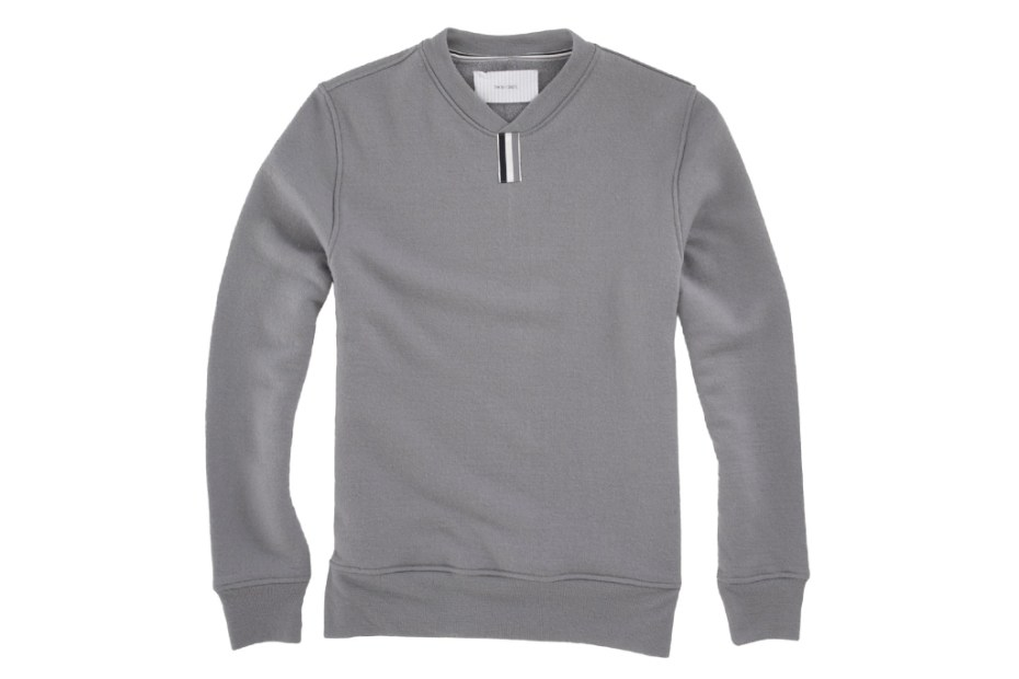Image of Thom Grey 2012 Fall/Winter Releases