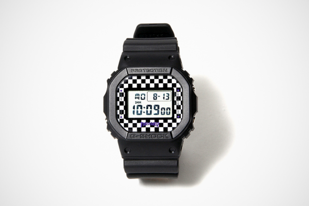 Image of Thrasher Magazine x Casio G-Shock DW-5600 Watch