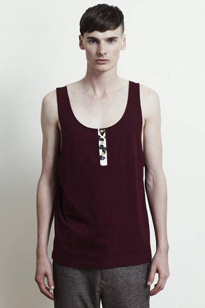 Image of Topman LTD 2012 Fall/Winter Collection