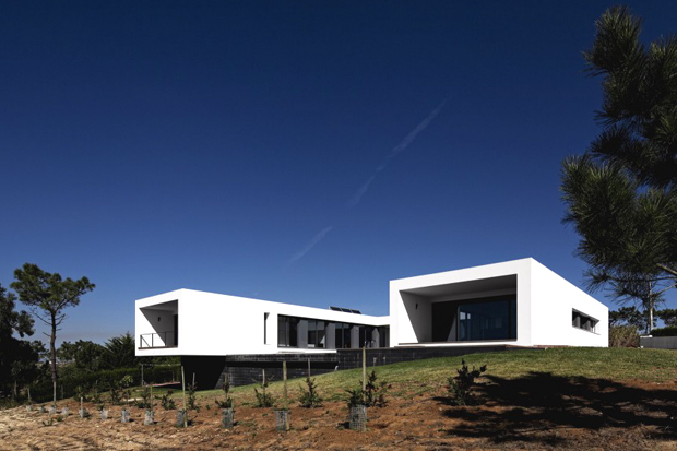 Image of  U House by Jorge Graca Costa