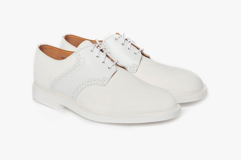 Image of U.SSKB x Mark McNairy 2012 Footwear Collection
