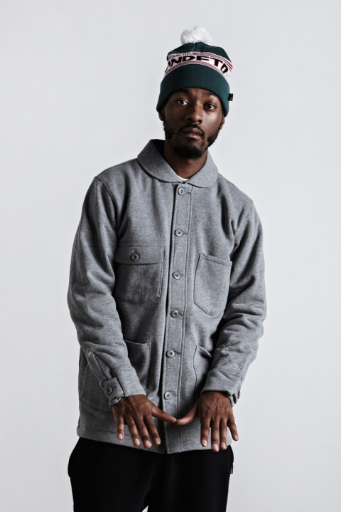 Image of UNDFTD 2012 Fall/Winter Lookbook