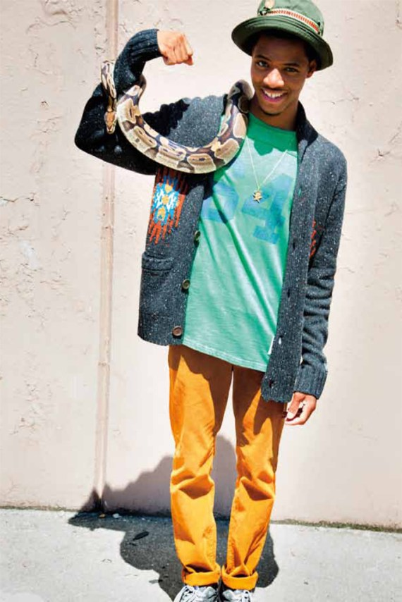 Image of Urban Outfitters Introduces Its First Online Men's Catalog