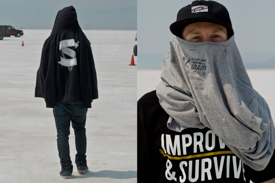 Image of Us Versus Them 2012 Fall/Winter Lookbook