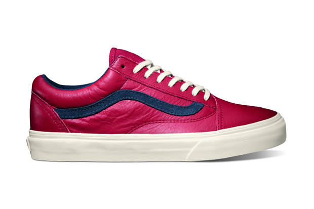 Image of Vans California 2012 Fall Reissue Pack