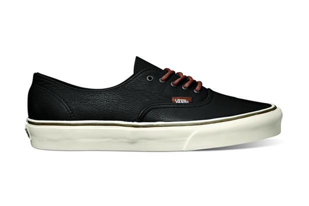 Image of Vans California 2012 Fall Authentic Decon CA
