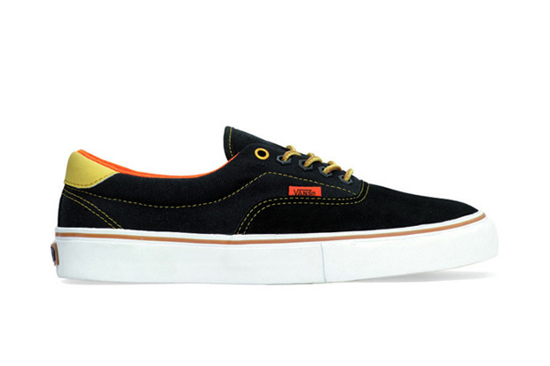 Image of Vans Era 46 Pro & Chukka Low for Leeside & Projet45