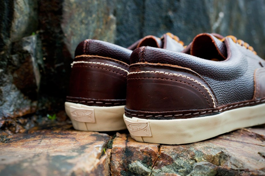 Image of Vans Vault 2012 Fall Era Horween LX