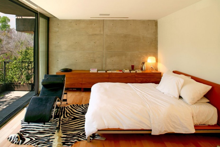 Image of Veracruz 60 Apartment by JSa Architecture