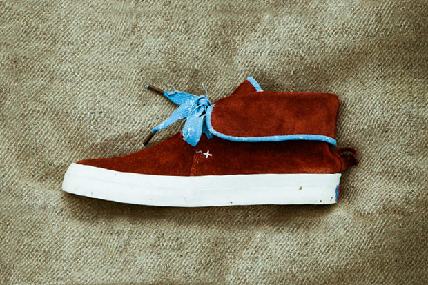 Image of visvim 2012 Fall/Winter FLYNT NI PIZI