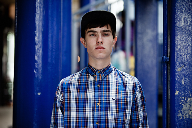 Image of Weekend Offender 2012 Fall/Winter Collection