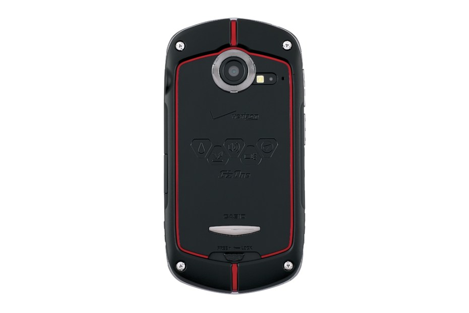 Image of Winner Announcement! 1 of 3 Casio G'zOne Commando Phones!