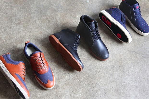 Image of Winner Announcement! Three Pairs of Shoes from CLAE  – Three Winners Each!