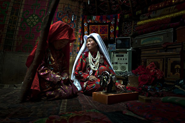 Image of Winners of the 2012 National Geographic Photo Contest