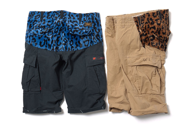 Image of WTAPS 2012 Fall/Winter August Delivery