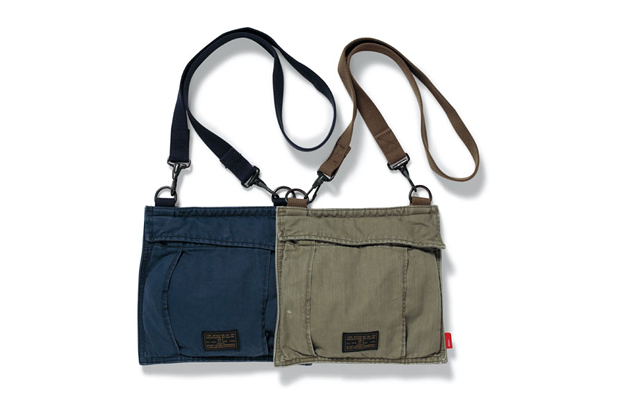 Image of WTAPS 2012 Fall/Winter Cotton PEP/BAG
