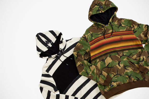 """Image of 10.Deep 2012 Fall """"Outta Bounds and Off Limits"""" Collection Delivery 1"""