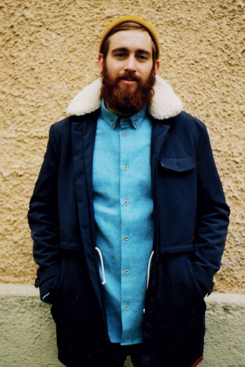 "Image of A Kind of Guise 2012 Fall/Winter ""The Carpathian Season"" Lookbook"