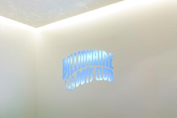 Image of A Look Inside Billionaire Boys Club Tokyo