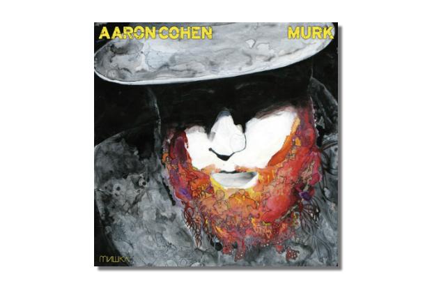 Image of Aaron Cohen - MURK | Mixtape