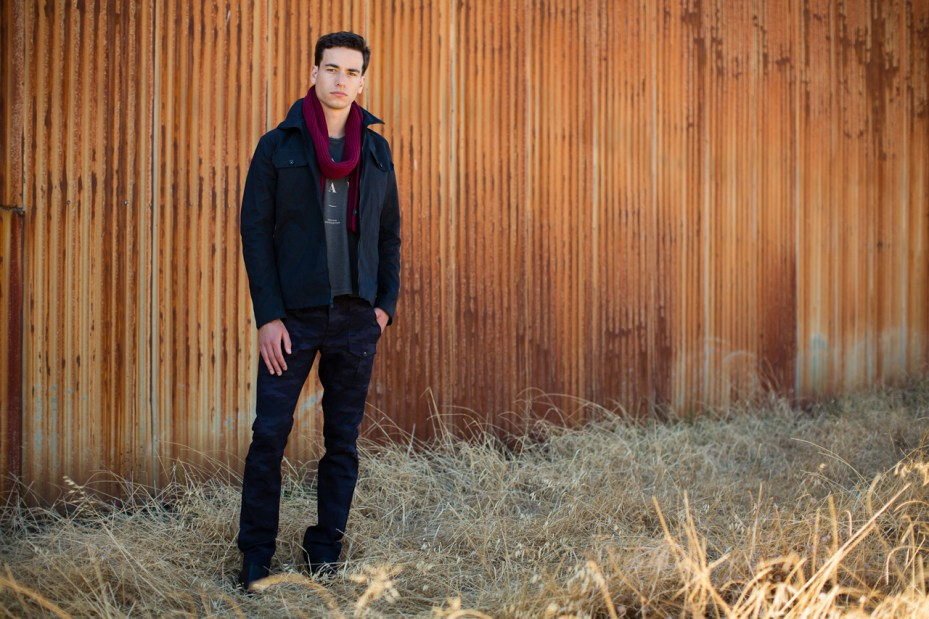 Image of Acrimony 2012 Fall Lookbook