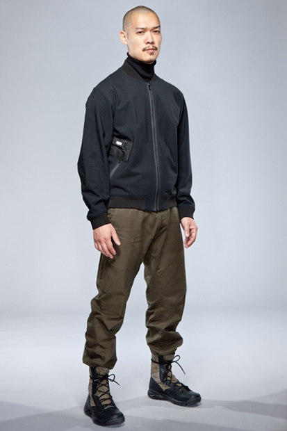 Image of Acronym 2012 Fall/Winter Collection