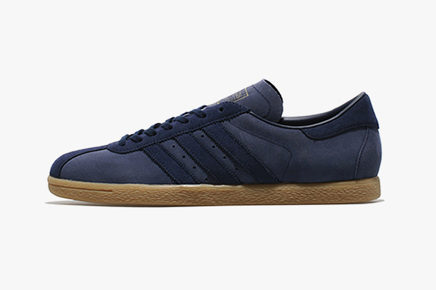 Image of adidas 2012 Fall Adi Archive Collection Tobacco Shoe