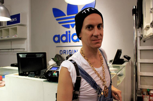 Image of adidas Originals SoHo 10th Anniversary Celebration with A$AP Rocky & Jeremy Scott