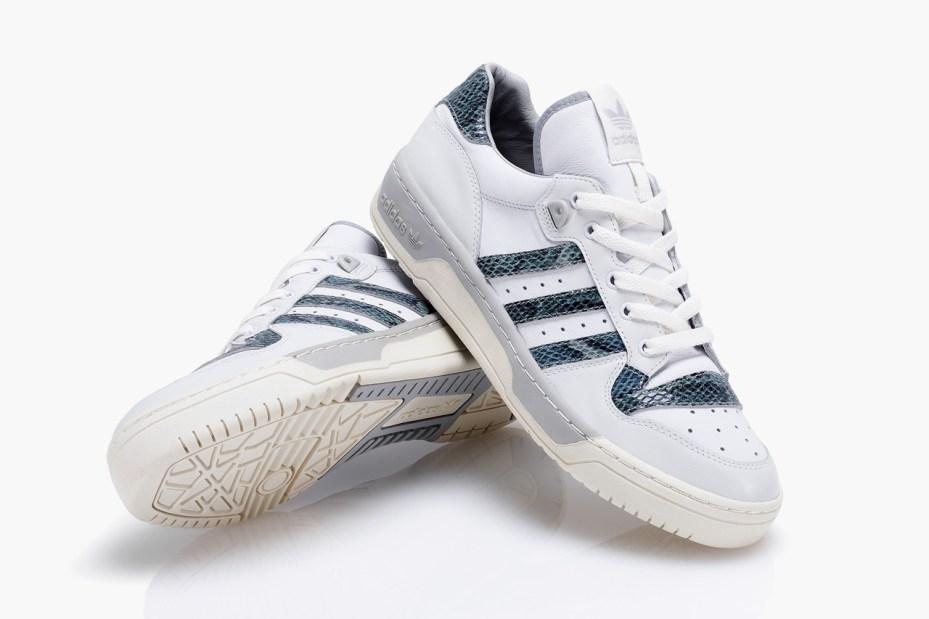Image of adidas Originals NY Rivalry Lo